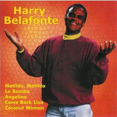 Harry Belafonte (Remastered) mp3 Album by Harry Belafonte