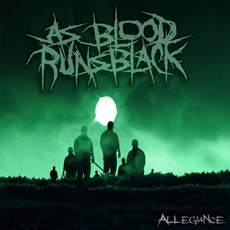 Allegiance mp3 Album by As Blood Runs Black