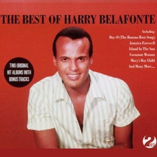 The Best Of Harry Belafonte