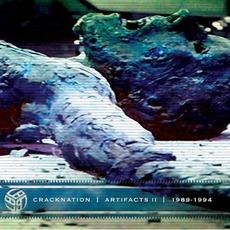 Artifacts II: 1989 - 1994