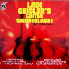 Guitar Wonderland 1