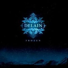 Frozen mp3 Single by Delain
