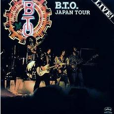 B.T.O. Japan Tour Live!