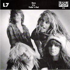 Shove / Packin' A Rod mp3 Single by L7