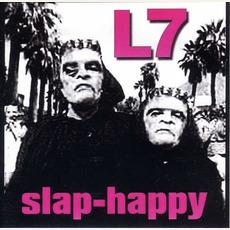 Slap-Happy mp3 Album by L7
