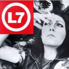 The Beauty Process: Triple Platinum mp3 Album by L7