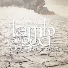 Resolution mp3 Album by Lamb Of God