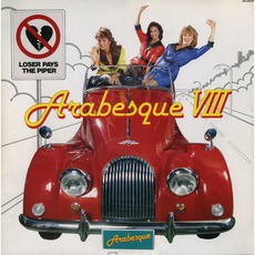 Arabesque VIII: Loser Pays The Piper