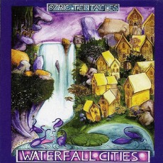Waterfall Cities