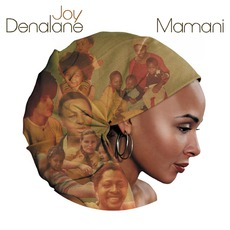 Mamani mp3 Album by Joy Denalane