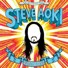 Wonderland mp3 Album by Steve Aoki