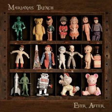 Ever After mp3 Album by Marianas Trench