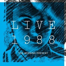 Live 1988 mp3 Live by The Wedding Present