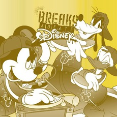 Breaks & Beats Disney mp3 Soundtrack by Various Artists
