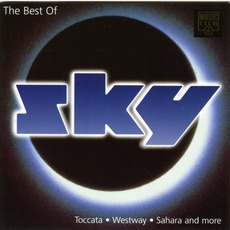 The Best Of Sky