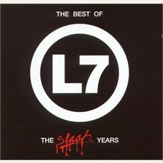 The Best Of L7: The Slash Years mp3 Artist Compilation by L7
