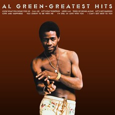 Greatest Hits (Remastered) by Al Green