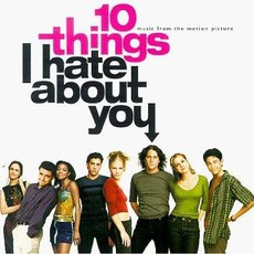10 Things I Hate About You mp3 Soundtrack by Various Artists