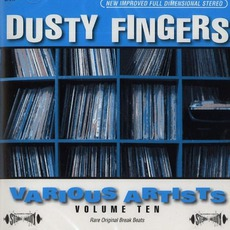 Dusty Fingers, Volume 10