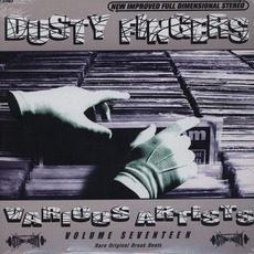 Dusty Fingers, Volume 17 by Various Artists