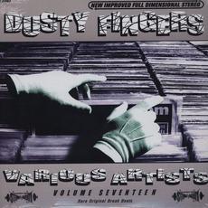 Dusty Fingers, Volume 17