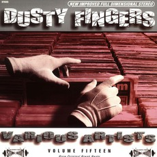 Dusty Fingers, Volume 15 by Various Artists