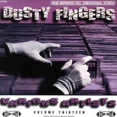 Dusty Fingers, Volume 13