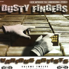 Dusty Fingers, Volume 12