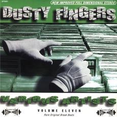 Dusty Fingers, Volume 11