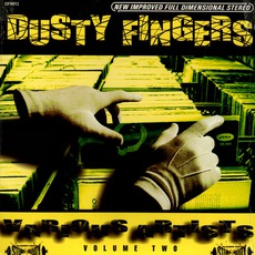 Dusty Fingers, Volume 2