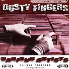 Dusty Fingers, Volume 14 by Various Artists