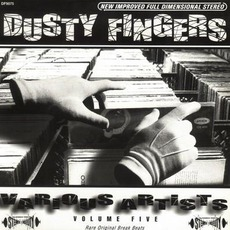 Dusty Fingers, Volume 5 by Various Artists