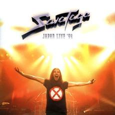 Japan Live '94 by Savatage