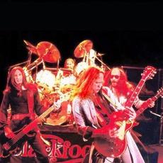 Royal Oak Music Theater 1984