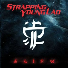 Alien mp3 Album by Strapping Young Lad