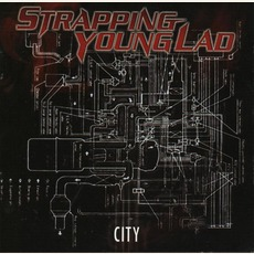 City (Re-Issue) mp3 Album by Strapping Young Lad