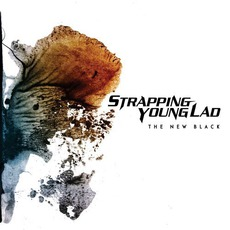 The New Black mp3 Album by Strapping Young Lad