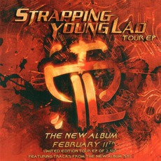 Tour EP mp3 Album by Strapping Young Lad