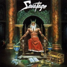 Hall Of The Mountain King (Re-Issue) mp3 Album by Savatage
