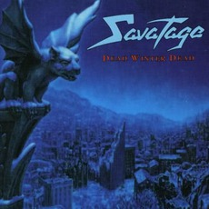 Dead Winter Dead (Re-Issue) by Savatage
