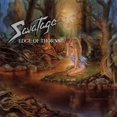 Edge Of Thorns (Re-Issue)