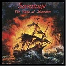 The Wake Of Magellan (US Edition)