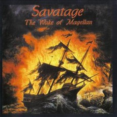 The Wake Of Magellan (Re-Issue)