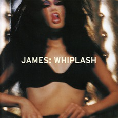 Whiplash (Re-Issue) by James