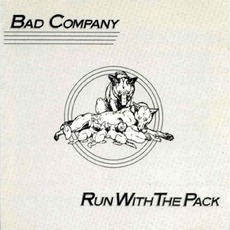 Run With The Pack mp3 Album by Bad Company