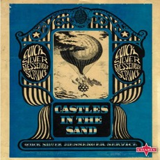 Castles In The Sand (Remastered) mp3 Album by Quicksilver Messenger Service
