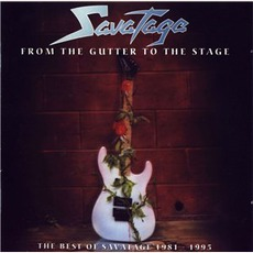 From The Gutter To The Stage: The Best Of Savatage 1981-1995 (Limited Edition)