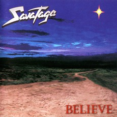 Believe by Savatage