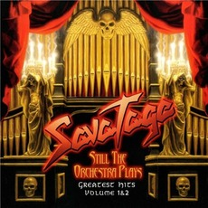 Still The Orchestra Plays: Greatest Hits, Volume 1 & 2 mp3 Artist Compilation by Savatage