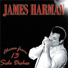 Side Dishes mp3 Artist Compilation by James Harman